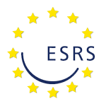 Logo ESRS